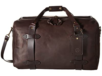 Filson Medium Weatherproof Duffel (Sierra Brown) Duffel Bags