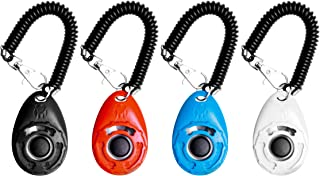 dog training tools clicker