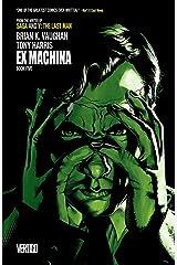 Ex Machina: Book Five (English Edition) Format Kindle