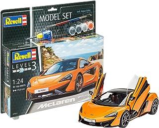 Revell Model Set- Maquette, 67051