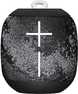 WONDERBOOM Waterproof Bluetooth Speaker - Concrete