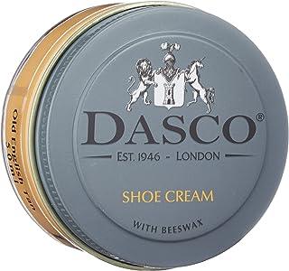 [ダスコ] 世界的な靴メーカーに愛される英国の伝統的な靴クリーム プレミアムシュークリーム 50ml 乳化性 メンズ