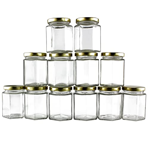 Bulk Candle Jars: Amazon com