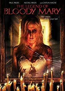 the legend of bloody mary game