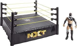 WWE Wrestling NXT TakeOver Superstar Ring [Finn Balor Figure]