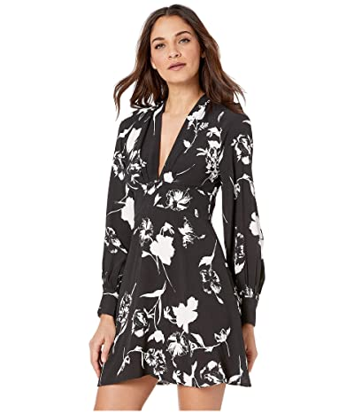 Yumi Kim Shore Thing Dress (Tango Black) Women