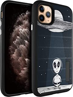 CasesOnDeck Hybrid Case Compatible with (Apple iPhone 11 Pro (2019 5.8