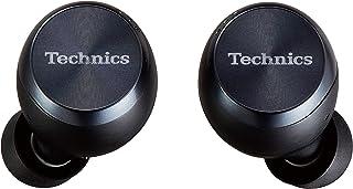 Technics EAH-AZ70WE True Wireless In-Ear Premium Class Hörlurar (brusreducering, röststyrning, trådlös) Svart