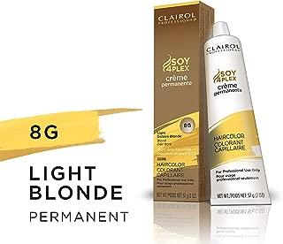 Clairol Professional Blonde Permanent Cream Hair Color