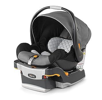 Chicco KeyFit 30 Infant Car Seat, Orion: image