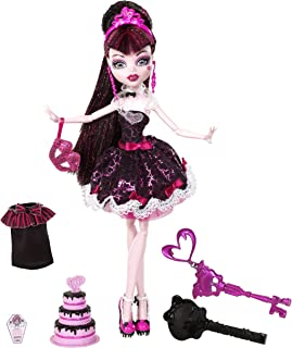 Monster High Sweet 1600 Draculaura Doll