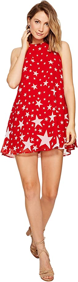 Katy Halter Dress