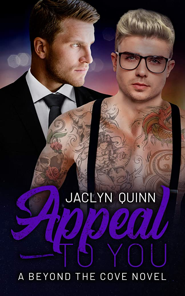 豊富証明駐地Appeal to You (A Beyond the Cove Novel Book 3) (English Edition)