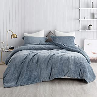 Byourbed Coma Inducer Queen Duvet Cover - UB-Jealy - Nightfall Navy