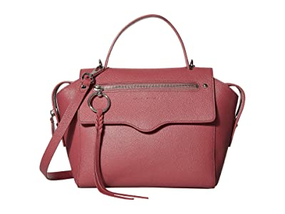Rebecca Minkoff Gabby Satchel (Fig) Handbags