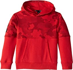 Traverse Camo Hoodie (Little Kids/Big Kids)