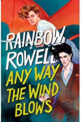 Any Way the Wind Blows (Simon Snow Trilogy Book 3) (English Edition) Format Kindle