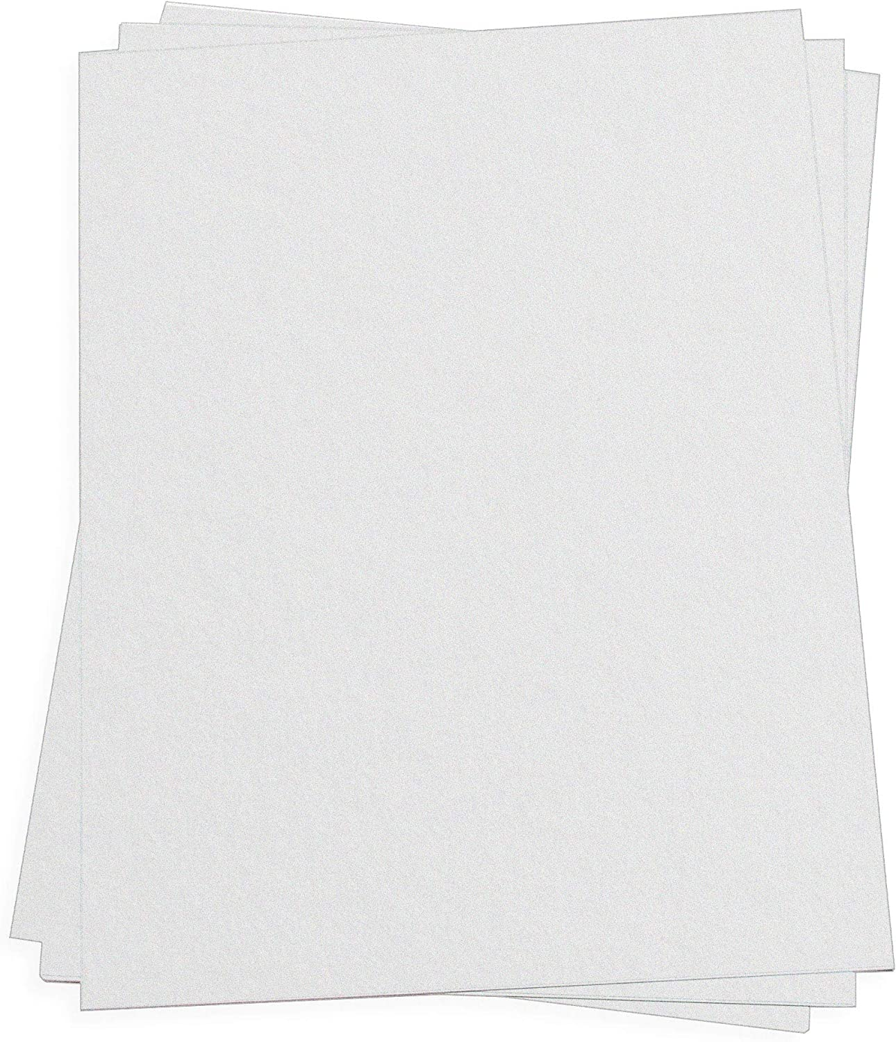 Rag White Paper Fort Worth Mall - 8 1 2 x 14 Pack Max 61% OFF 25 Cycle Text 81lb Bio