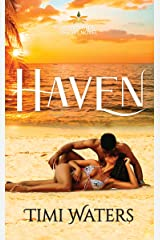 Haven: A Twin Bliss Resort Novel (English Edition) Kindle版