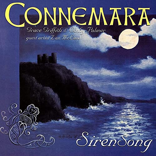 Abbie's Music Box/The Witch Of The Wave by Connemara on