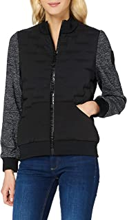 Superdry Storm Sonic Hybrid Chaqueta transicional para Mujer