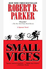 Small Vices (Spenser Book 24) Kindle Edition