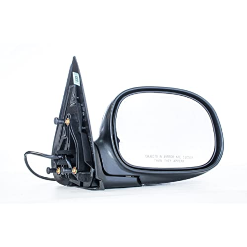 Dependable Direct Right Side Chrome Mirror For   Ford F F Light Duty