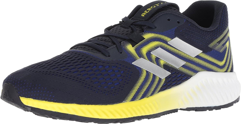 Adidas Mens Aerobounce 2 Running shoes