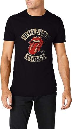 Rolling Stones Camiseta para Hombre