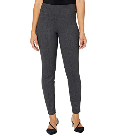 Liverpool Reese Seamed Pull-On Leggings Women