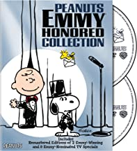 Peanuts: The EMMY Honored Coll. (DVD)
