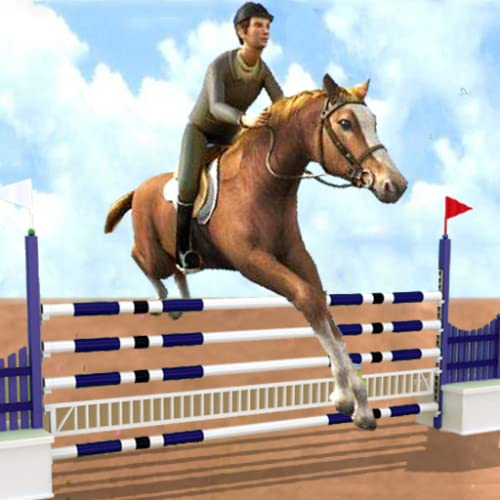My Horse Derby Racing