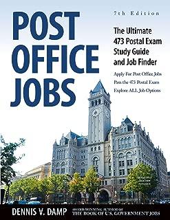 Best us post office jobs Reviews