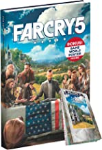 far cry 5 art book