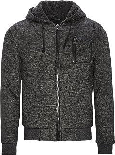 d30cf0507 Amazon.co.uk: Brave Soul - Hoodies / Hoodies & Sweatshirts: Clothing