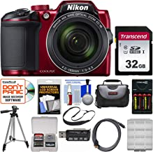 Best camera digital nikon coolpix p510 Reviews