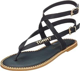 économiser f597d 6e5ed Amazon.fr : tommy hilfiger femme - Chaussures femme ...