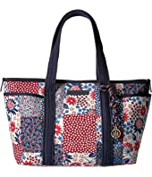 Tommy Hilfiger - Dariana Patchwork Tote