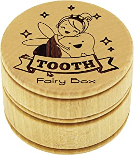 reed and barton tooth fairy box