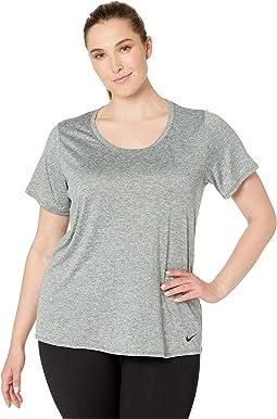 2dfbd0a8 Womens nike dri fit shirts | Shipped Free at Zappos