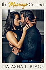 The Marriage Contract (Anderson Brothers) Kindle Edition