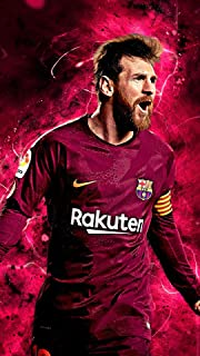 VVWV The Lion Lionel Messi Posters for Wall Large Room Motivational Room Decoration L X H 30.48 X 45.72 Pack of 2