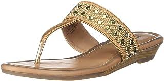 BATA Women's Jessie Th Slipper