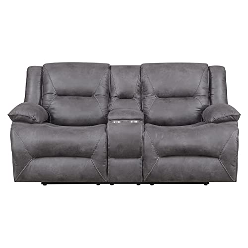 Cool Power Reclining Loveseats Amazon Com Caraccident5 Cool Chair Designs And Ideas Caraccident5Info