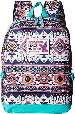 Heritage Bright Backpack w/ Detachable Lunch Bag (Little Kids/Big Kids)