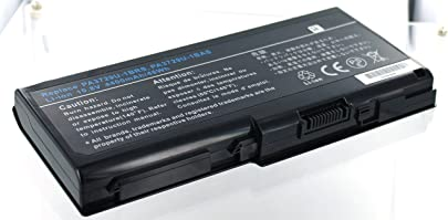Akkuversum Akku kompatibel mit Toshiba Satellite P500-127 Ersatzakku Laptop Notebook