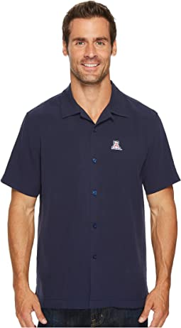 Arizona Wildcats Collegiate Series Catalina Twill Shirt