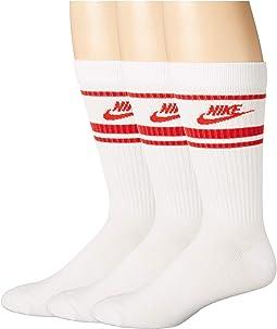 White/University Red/University Red