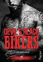 Désordres: Devil's reach bikers, T1
