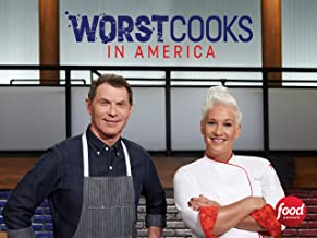 Best worst cooks in america Reviews